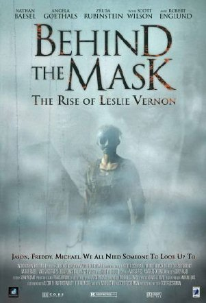 Behind The Mask: The Rise Of Leslie Vernon (2006) – That Was A Bit