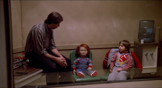 Image result for child's play 1988