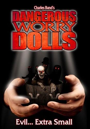 Dangerous Worry Dolls Dvd | Male Models Picture