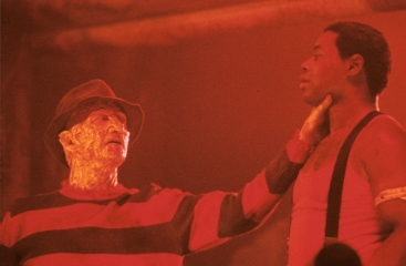 Image result for nightmare on elm street 3 stills