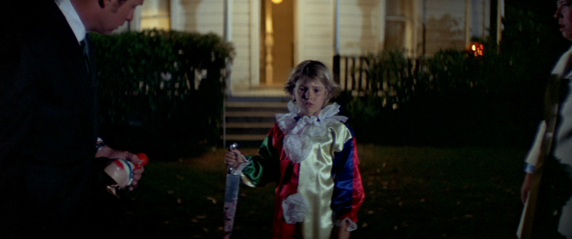 Halloween (1978) – That Was A Bit Mental