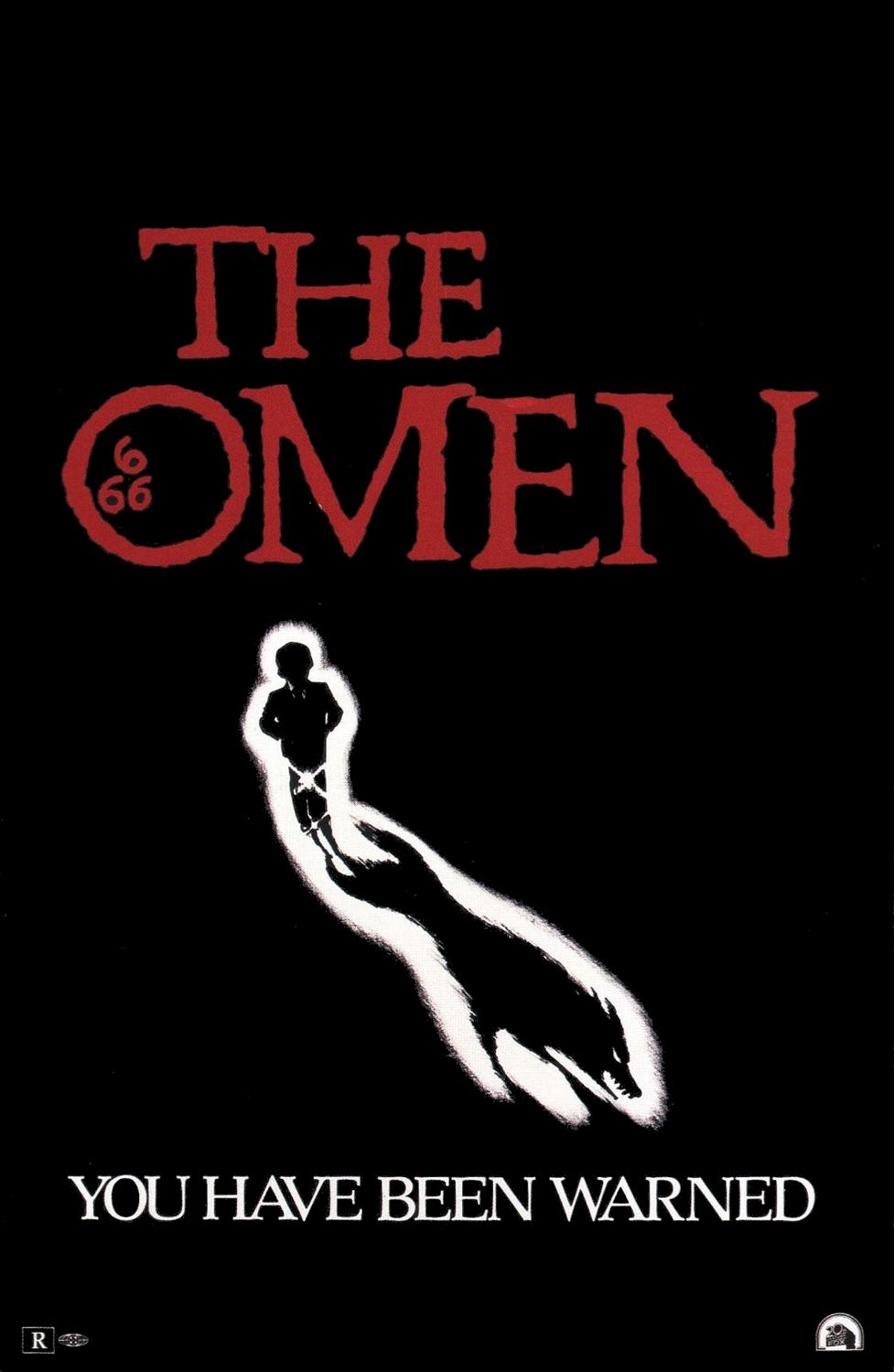 the omen 1976 � that was a bit mental