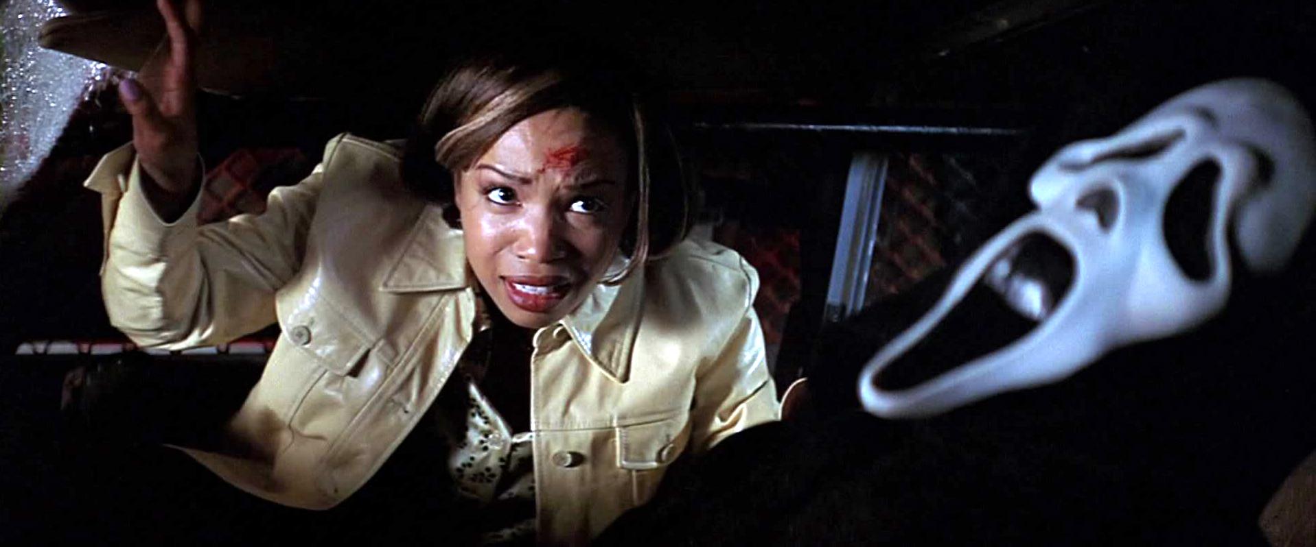 Scream 2 Killer