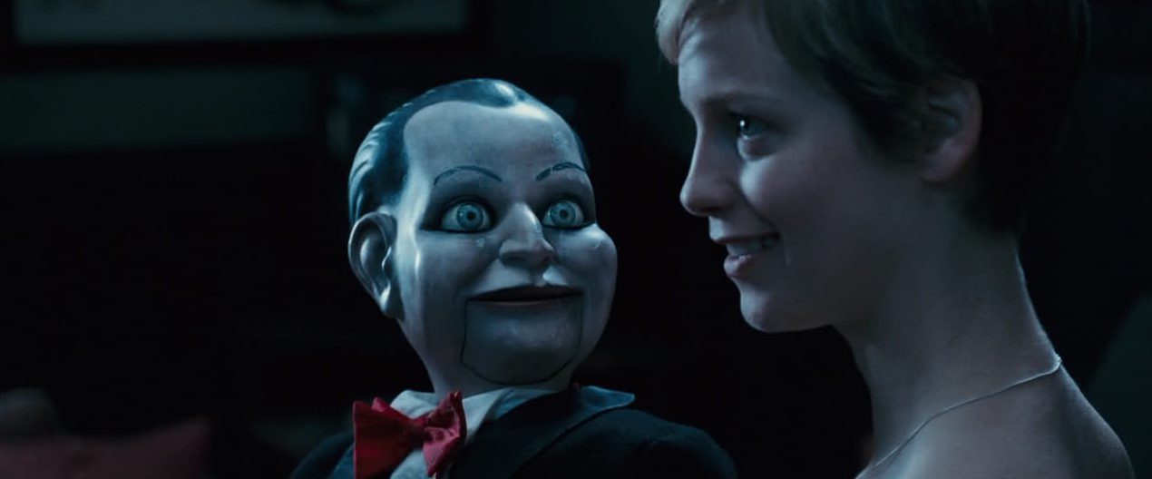 Dead Silence (2007) – That Was A Bit Mental