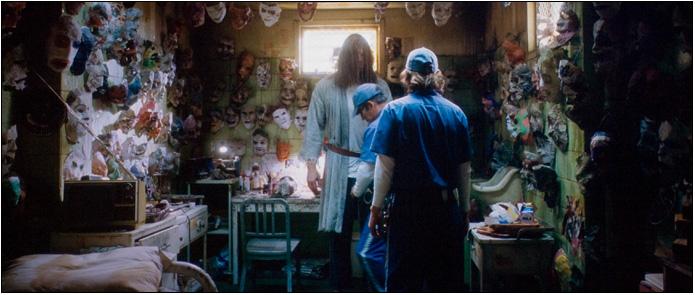 Halloween (2007) – That Was A Bit Mental
