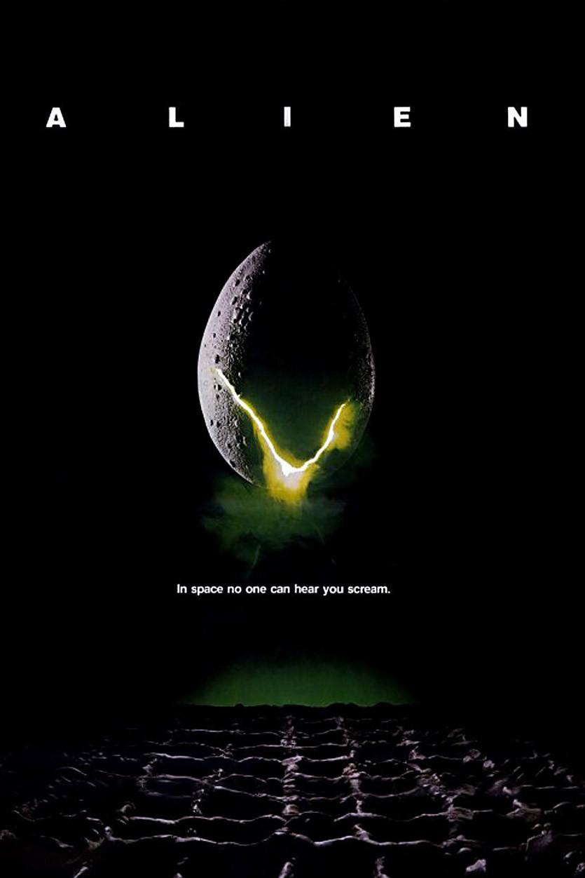 alien pictures alien movie poster