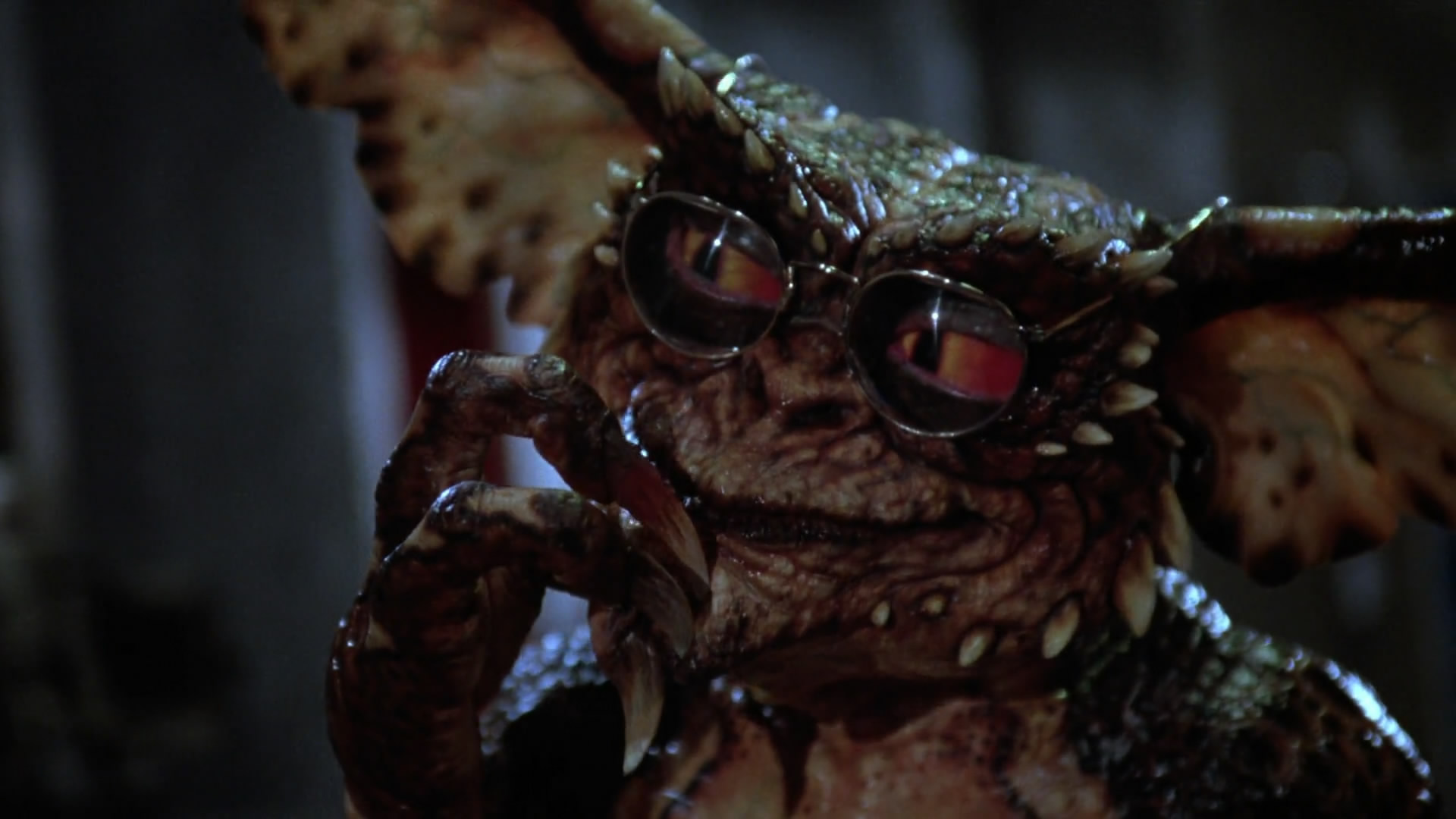 Gremlins 2: The New Batch (1990) review | That Was A Bit Mental