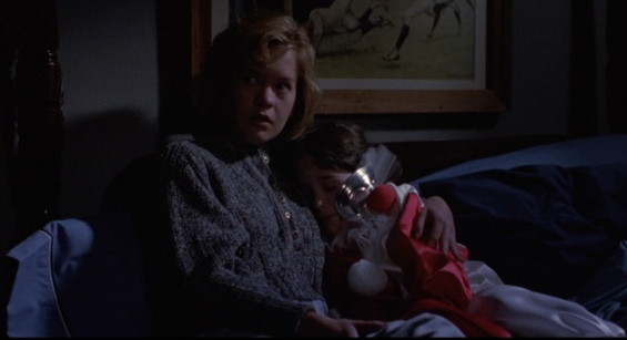 Halloween 4: The Return Of Michael Myers (1988) review – That Was ...