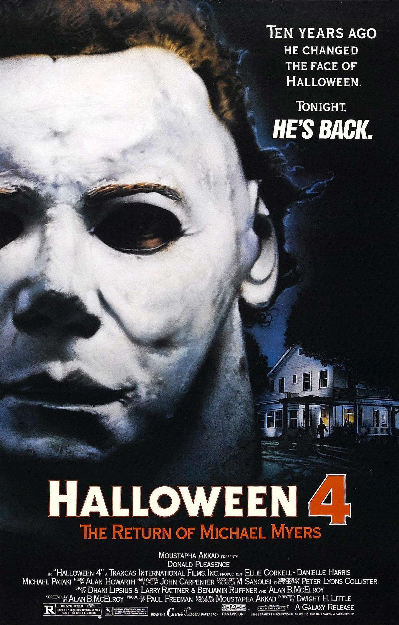 Halloween – That Was A Bit Mental