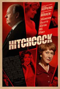 Hitchcock poster