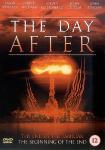 The Day After DVD cover