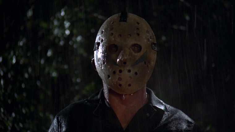 Friday The 13th Part V - Pic 2