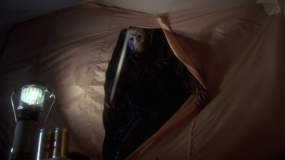 Friday The 13th Part VII: The New Blood pic 1