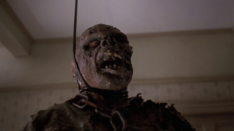 Friday The 13th Part VII: The New Blood pic 3