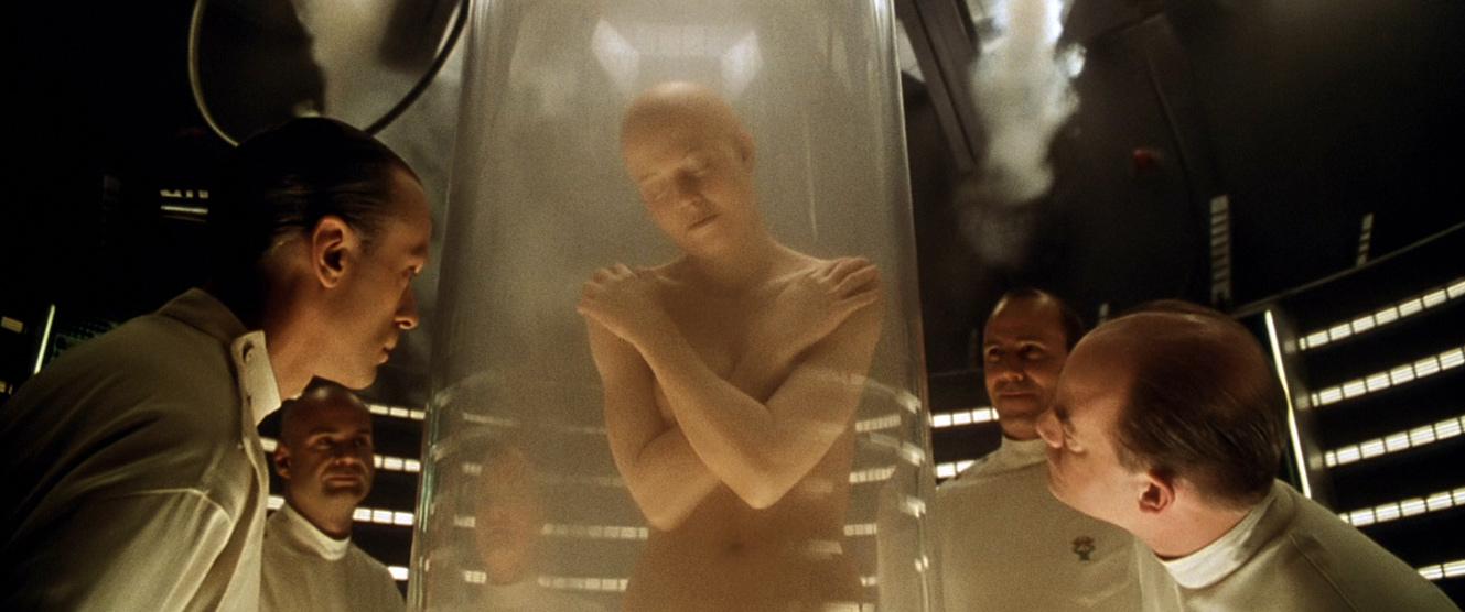 Alien: Resurrection (1997) review | That Was A Bit Mental