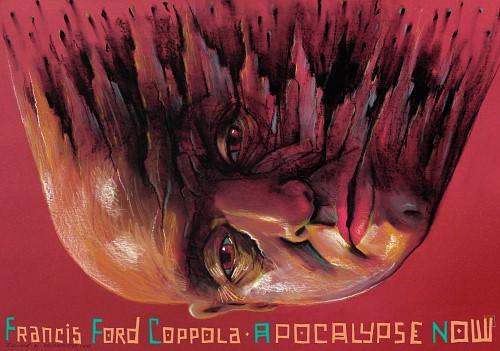 Apocalypse Now Polish poster