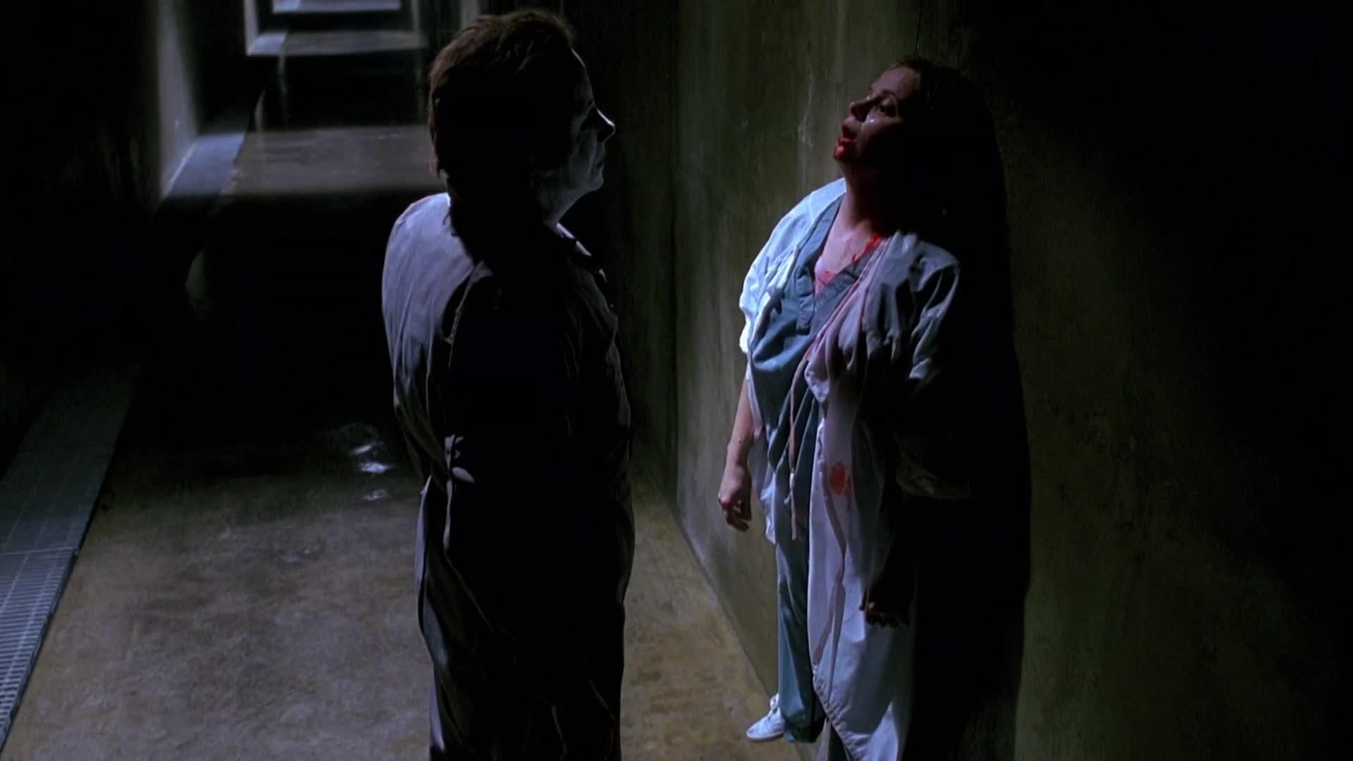jason x halloween mask