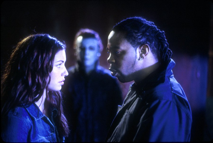 Halloween: Resurrection (2002) review – That Was A Bit Mental