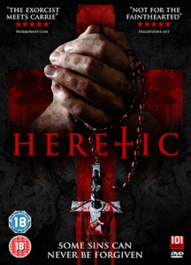 Heretic poster