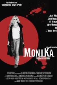 MoniKa poster