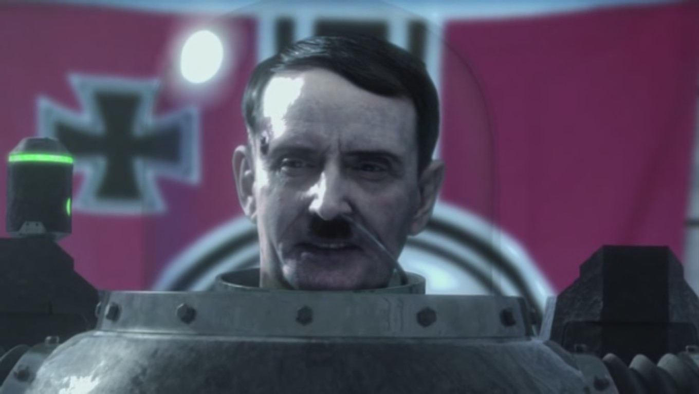 Nazis At The Center Of The Earth (2012) review – That Was ...