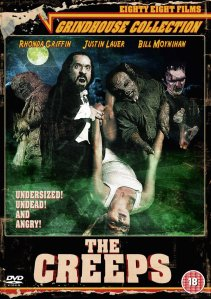 The Creeps poster