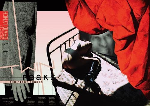 twin peaks_polish_poster