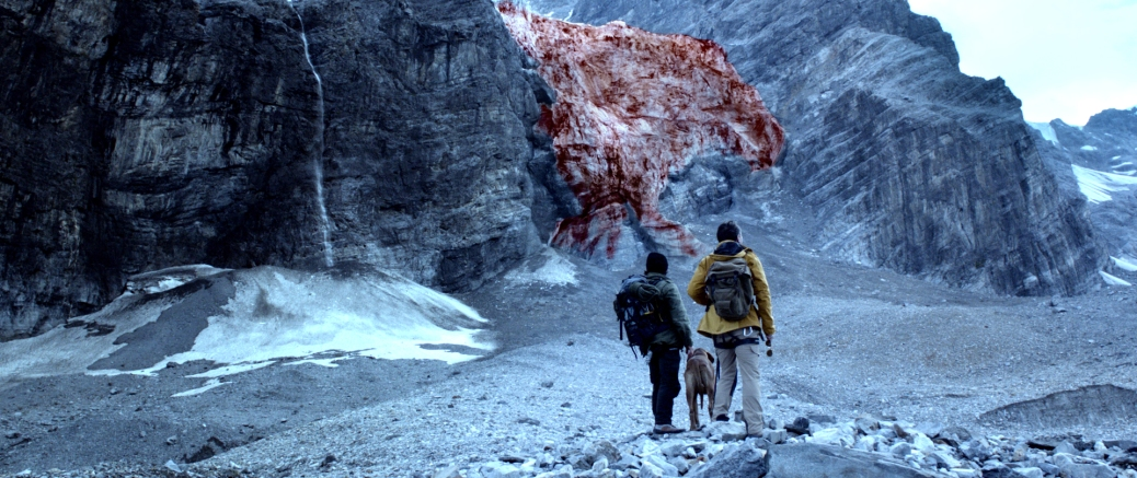 Blood Glacier featured pic