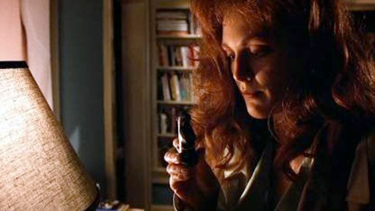 Julianne Moore in Tales From The Darkside