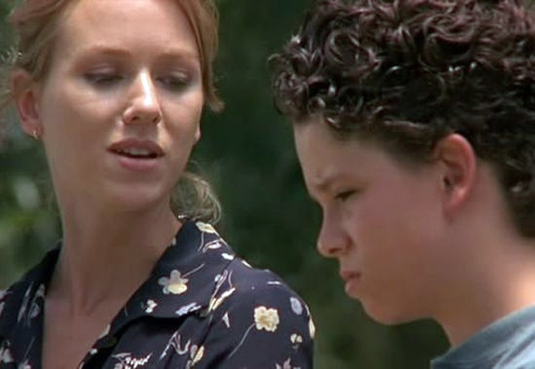 Naomi Watts in Children Of The Corn IV