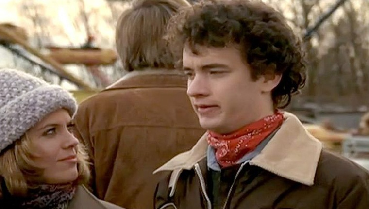 Tom Hanks in He Knows You're Alone