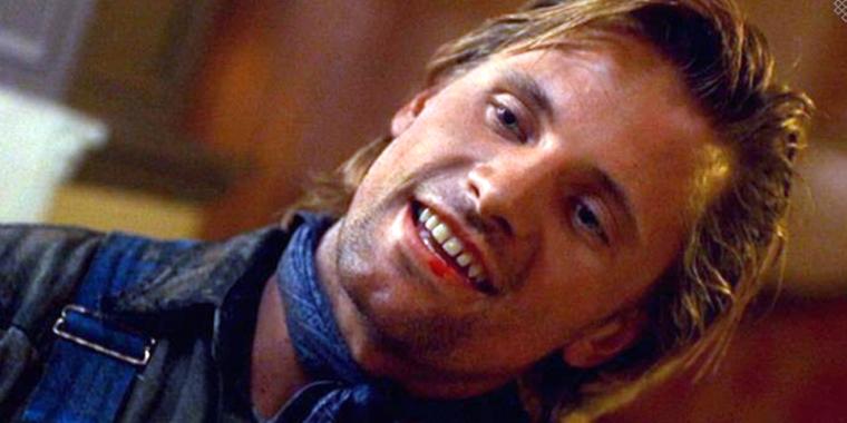 Viggo Mortenson in Leatherface