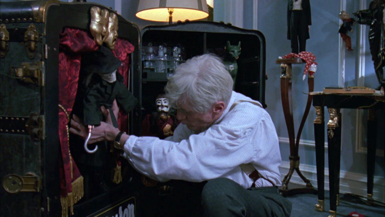 Puppet Master (1989) review – That Was A Bit Mental