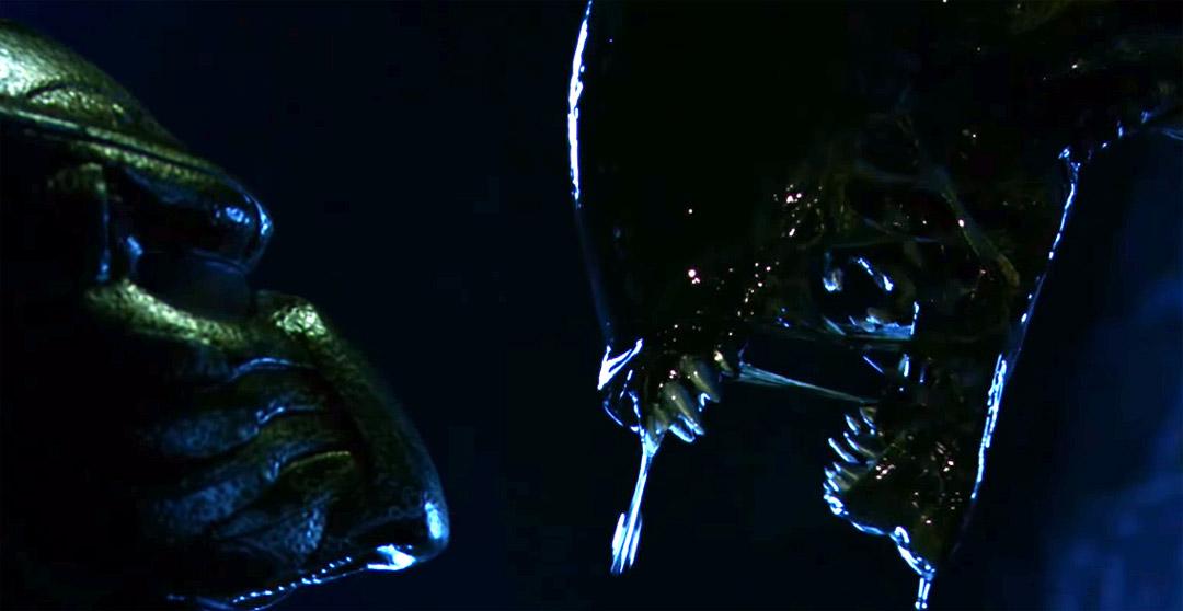 Avp Alien Vs Predator 2004 Review That Was A Bit Mental