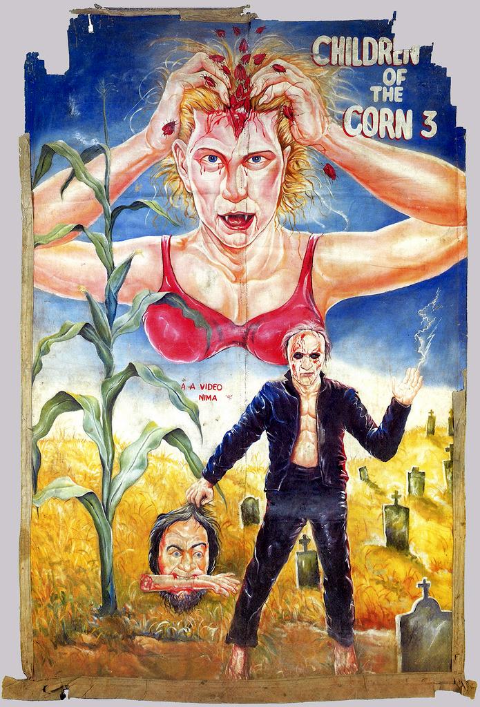 Children Of The Corn III