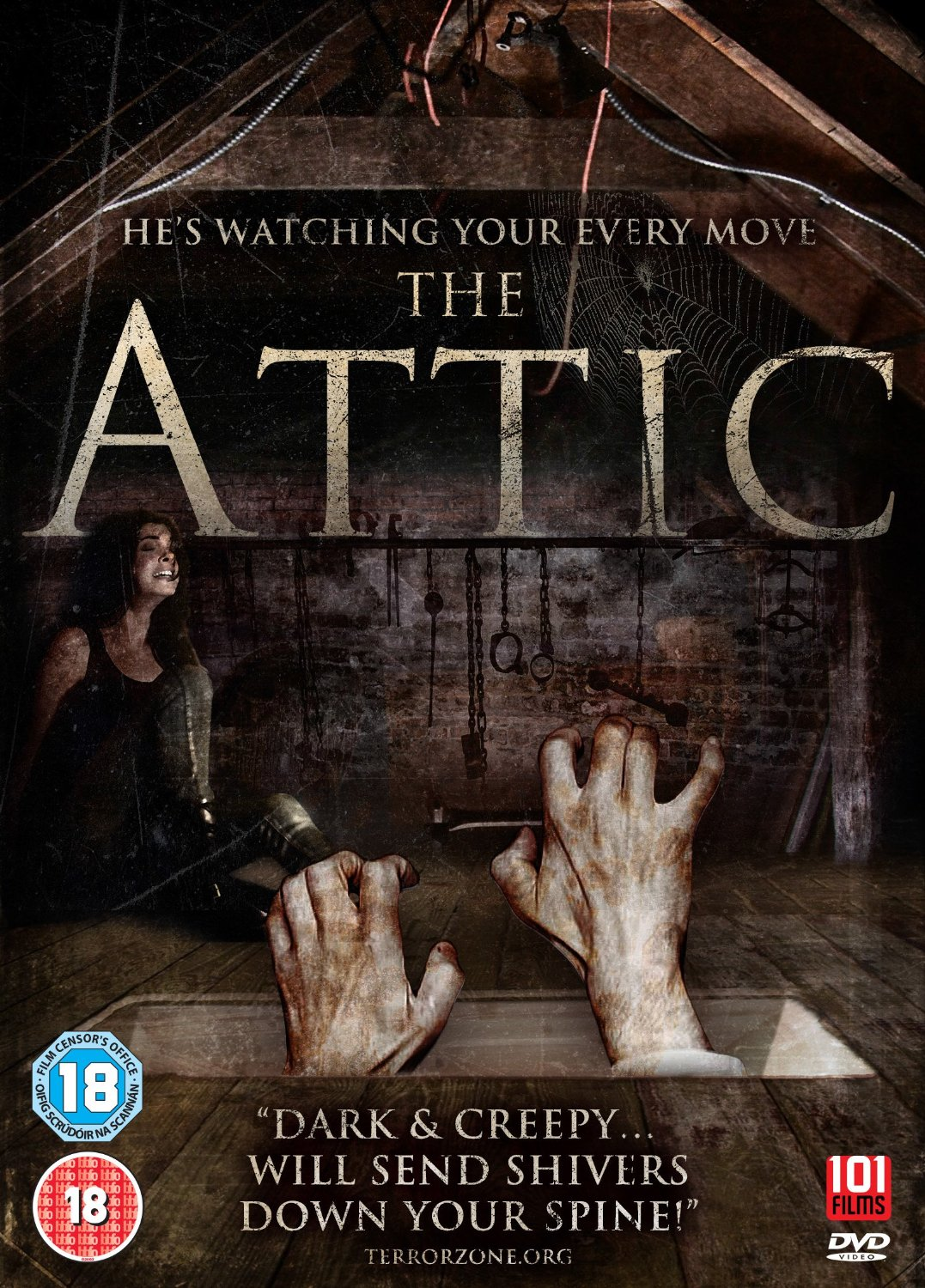The Attic 2013 review – That Was A Bit Mental