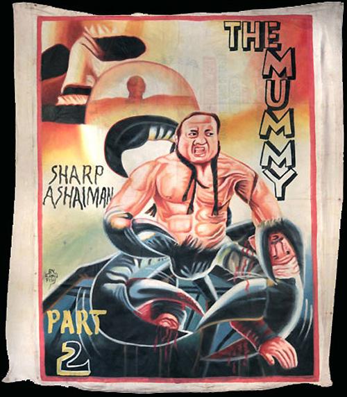 The Mummy 2