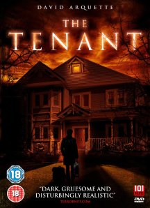 The Tenant poster