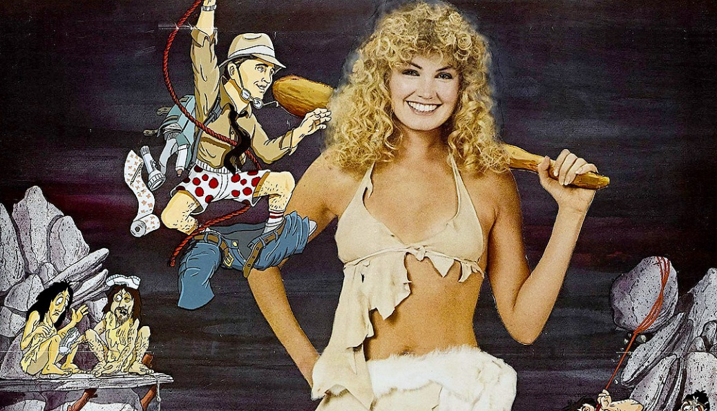 Cavegirl featured pic
