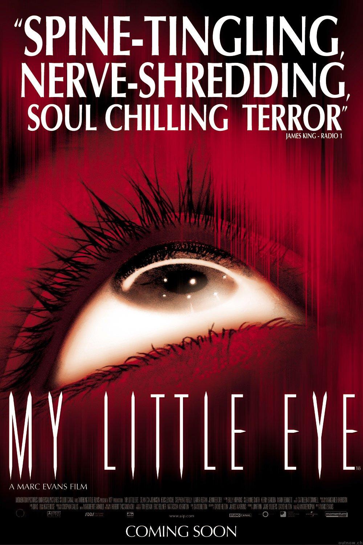 Movie My Little Eye
