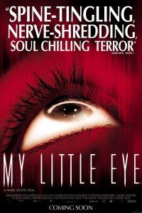 My Little Eye poster