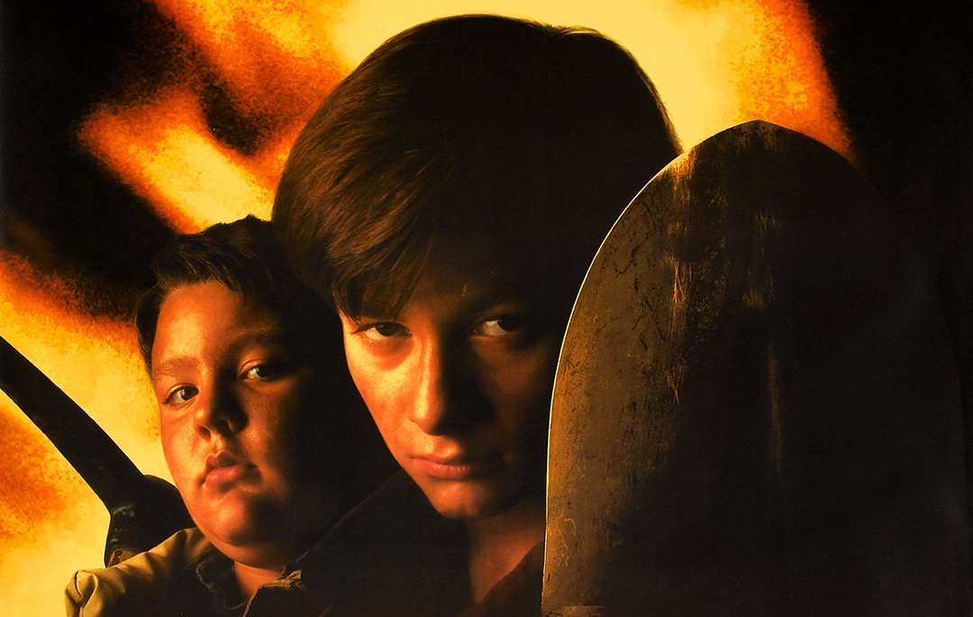 pet sematary ii 1992 review � that was a bit mental