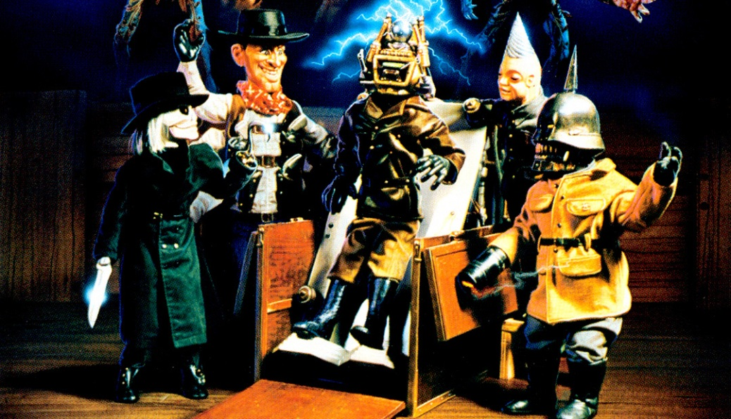 Puppet Master 4 featured pic