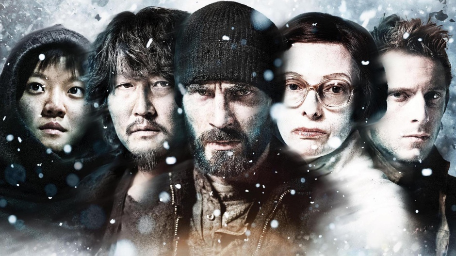 Snowpiercer (2013) review – That Was A Bit Mental