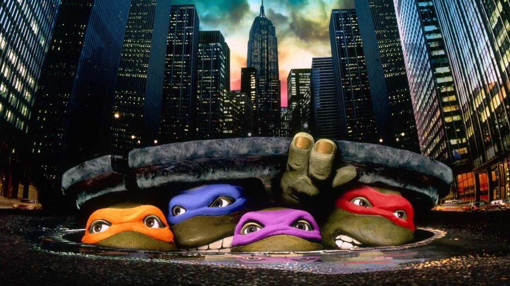 Teenage Mutant Ninja Turtles featured pic