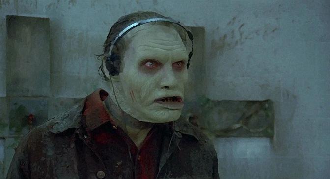 Bub The Zombie