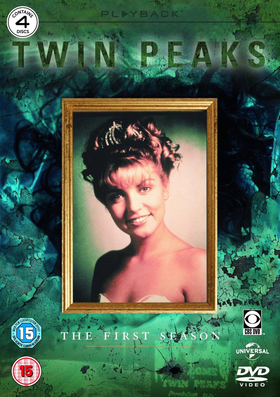 Twin Peaks Folge 1