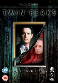 Twin Peaks S2 poster