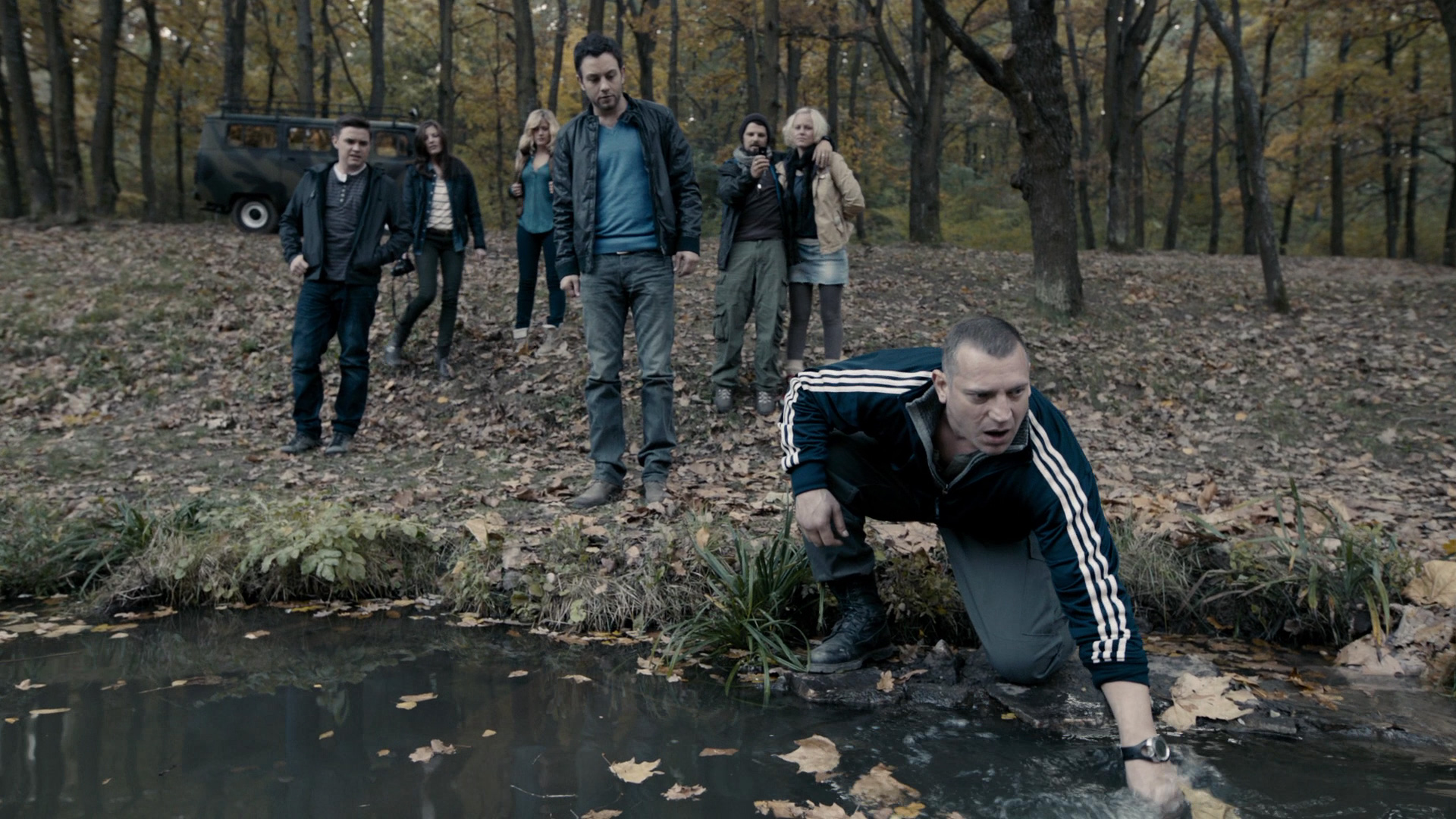 Chernobyl Diaries (2012) review – That Was A Bit Mental