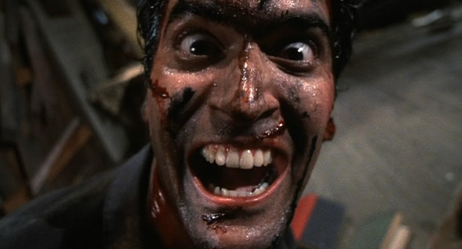 Evil Dead 2 featured pic
